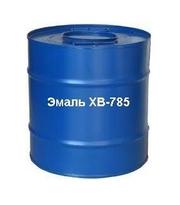 Эмаль ХВ-785 (хлорвиниловая)