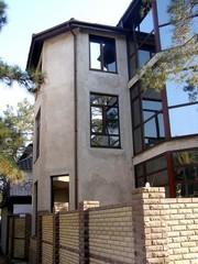 Продается 3 этажный коттедж в Коблево