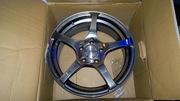 Куплю диск или пару, можно бу, R-16 Kyowa Racing KR 210 HPB,  R16 J7 5*112 ET40