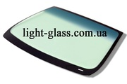 Лобовое стекло Митсубиси Л200 Л 200 Mitsubishi L200 Автостекло
