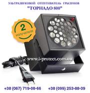 Мощная защита ультразвуком от грызунов на 800 кв.м купить