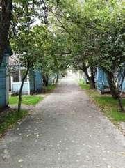 Продается база отдыха (турбаза,  коттеджный поселок) в Очаковском район