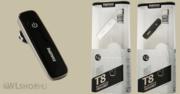 Bluetooth Remax RB-T8 - temporary СКИДКА. Беспроводной наушник,  mp3