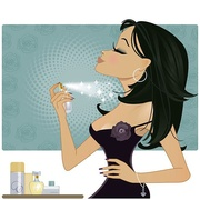 Продавец-консультант на парфюмерию