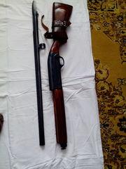 Продаю охотничье ружьё МЦ-2112