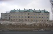 Гостиничный комплекс на Киевском шоссе