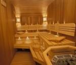 Брус полок (лежак для бани,  сауны) в Николаеве