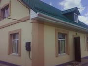 Дом в Варваровке,  новой постройки