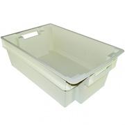Пластмассовый ящик для овощей лука картошки буряка грибов помидоров
