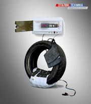 Вулканизатор с гибкими нагревательными Олко