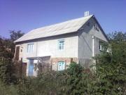 Дом в пригороде,  Харчатовка