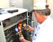 Чистка,  заправка,  ремонт кондиционеров,  бытовой техники,  электрики