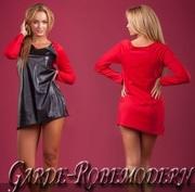 Одежда оптом от швейной фабрики Garde-robe modern