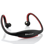 Наушники с микрофоном INTRO HSW701 Bluetooth