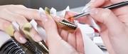 Курсы наращивания ногтей и дизайн ногтей в Николаеве