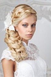 Вечерние и свадебные прически. Курс свадебных и вечерних причесок
