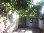 Часть дома на улице Садовая-Скороходова
