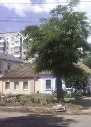 Полдома на улице 3-я Слободская