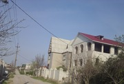 Дом в Матвеевке,  без внутренних работ