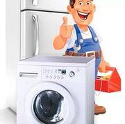 Ремонты стиральных машин, кондиц, холодильников, бойлеров, тв