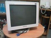 Монитор - Samsung SYNC Master 795MB,  17