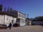Производственная территория в Варваровке