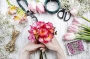 Курсы флористики в Николаеве. Учебный Центр Твой Успех