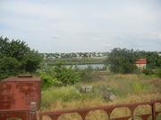 Дачный участок в Терновке,  конечная маршрута 51