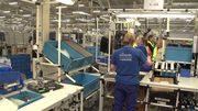 Сортировщик на завод автозапчастей в Чехию