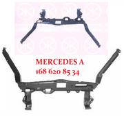 Передняя панель Mercedes