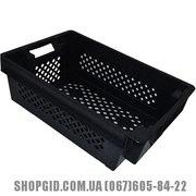 Ящик овощной купить в Николаеве shopgid com ua Пластиковый ящик