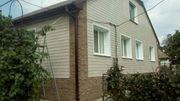 Облицовка фасадов домов САЙДИНГОМ