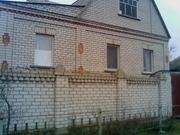 Дом в Матвеевке,  1985 года,  кирпичный