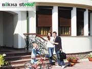 Защитные роллеты Steko для окон и дверей. Николаев