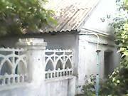 Дом в Матвеевке старой постройки