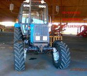 Трактор МТЗ-892 2008 г.в. отличное состояние.
