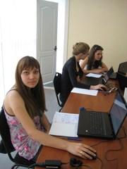 Курсы ораторского мастерства в Николаеве Территория Знаний