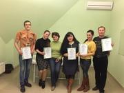 Курсы массажистов в Николаеве с 12.09  Все техники массажа