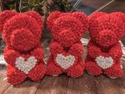 Купить, продам   мишку   из 3D роз (TEDDY BEAR) в Николаеве