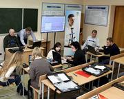 Профессия полиграфолог - обучение проверок на полиграфе