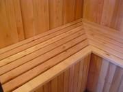 Вагонка деревянная ольха в Николаеве