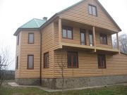 Блок хаус сосна для наружных работ в Николаеве