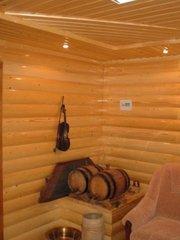 Блок хаус сосна от производителя в Николаеве