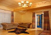 Блок хаус сосна для наружных и внутренних работ в Николаеве