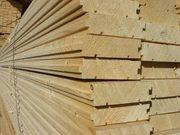 Деревянная шпунтованная доска пола от производителя в Николаеве