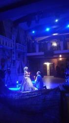 Залы для свадебных банкетов