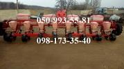 Большой выбор сеялок СУПН-6(8),  СУ-6(8),  УПС-6(8),  универсальные
