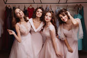 Продам  вечерние платья от производителя цены ОПТ от 1 ед.