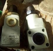 Клапан 521.20.06.00 АУ1 (У462.815.1) предохранительный. Новый.