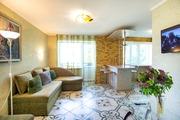 Уютная 2к квартира в центре, WI-FI, документы, идеально для семейного отдыха, командировачных